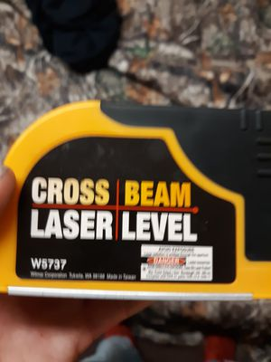 Laser level for Sale in Elmira, NY