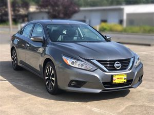 2018 Nissan Altima for Sale in Bellingham, WA