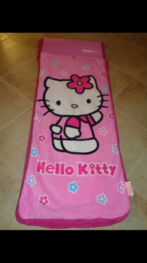 Hello Kitty Ready Bed for Sale in Oviedo, FL