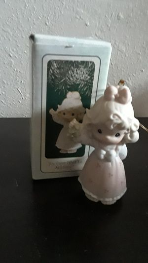 "Precious Moments Enesco ""Joy from Head to Toe"" ornament for Sale in Tampa, FL"