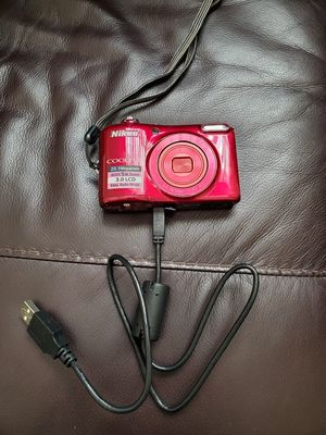 Coolpix L28 digital camera for Sale in Boynton Beach, FL