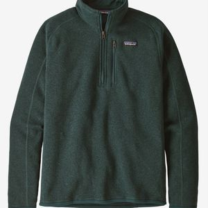 Patagonia Better sweater 1/4 Zip for Sale in Bend, OR