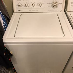 Well Used But Working Great Washer And Dryer for Sale in Ravensdale, WA