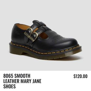 Mary Jane Doc Martens Size 10 for Sale in San Diego, CA