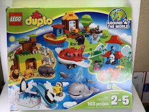 Lego Duplo Set for Sale in Turlock, CA