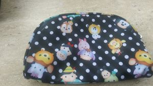 Soho disney make up bag. Made in London for Sale in Chicago, IL
