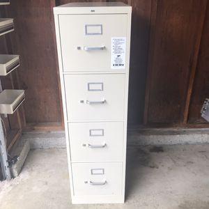Filing cabinet for Sale in Redmond, WA