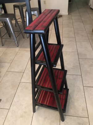Ladder Shelf for Sale in Lakeland, FL