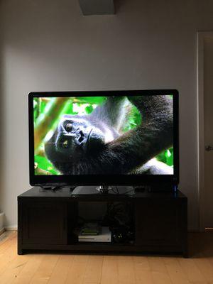 """60"""" HDTV — $300 for Sale in Arlington, VA"""