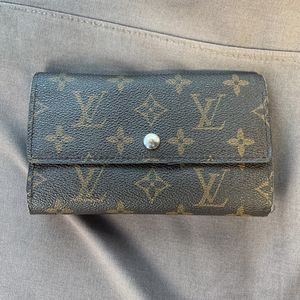 Louis Vuitton Wallet for Sale in Miami, FL