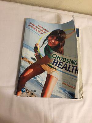 Book for Sale in Dallas, TX