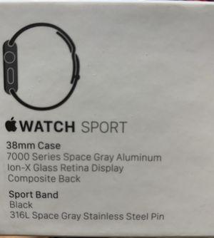 Apple Watch 38mm (1st generation) for Sale in Tamarac, FL