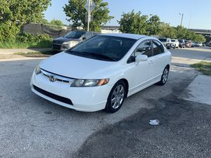 HONDA CIVIC AUTOMATIC TRANSMISSION 2008 for Sale in West Palm Beach, FL