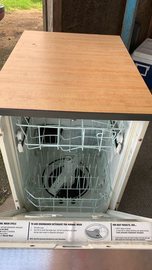 Portable dishwasher for Sale in Elma, WA