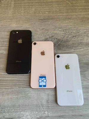 Apple iPhone 8 Unlocked for Sale in Seattle, WA