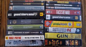 Computer Games for Sale in Stanwood, WA