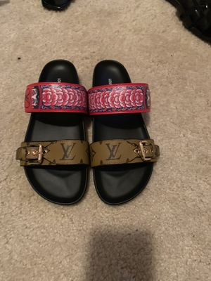 Louis Vuitton Sandals for Sale in DeSoto, TX