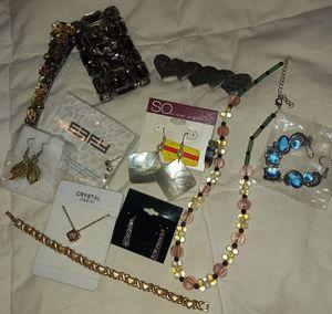 Jewelry Bundle Bargain #3 for Sale in Apopka, FL