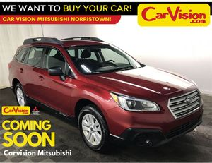 2017 Subaru Outback for Sale in Norristown, PA