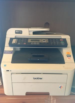 MFC wireless Brother printer TN-210 series for Sale in North Palm Beach, FL