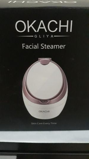 Facial Steamer minimizes pores for Sale in Hemet, CA