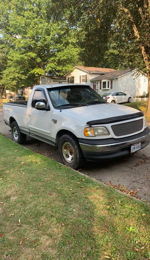 1999 Ford F-150 for Sale in Cuyahoga Falls, OH