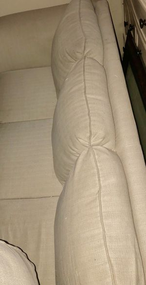 Sectional couch from Ashley (beige) for Sale in Nashville, TN
