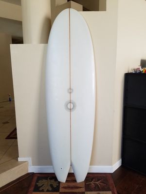 ****Mandala ASQ Surfboard*** for Sale in Irvine, CA