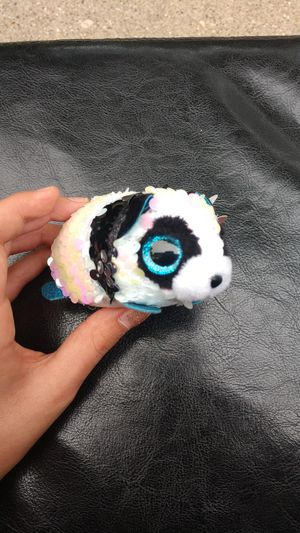 Teeny Tys Sequin Panda for Sale in Skokie, IL