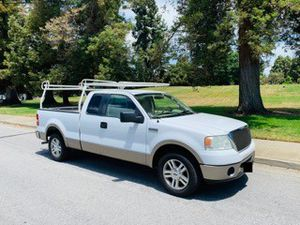 2007 Ford F-150 lariat for Sale in Los Altos, CA