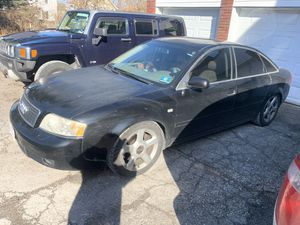 2003 Audi A6 2.7t Quattro for Sale in Mansfield, OH