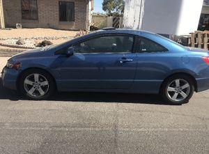 2006 Honda Civic Coupe for Sale in Glendale, AZ