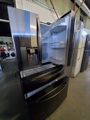 ONLY $40-$59 DOWN ❗LG 4 DOOR REFRIGERATOR for Sale in Torrance, CA