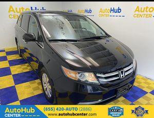 2017 Honda Odyssey for Sale in Stafford, VA