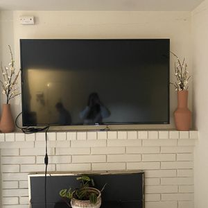 55 Inch Smart TV TCL Roku for Sale in Alameda, CA