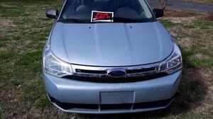 2009 Ford Focus SE 74000 MI for Sale in Gaffney, SC