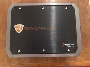 Rockville RXD M1 Car Audio Amp for Sale in Temple Hills, MD