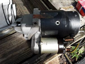 Heavy duty Chevrolet starter for Sale in Midlothian, VA