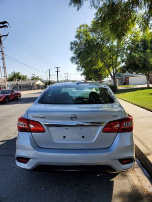 2018 Nissan Sentra for Sale in El Cajon, CA