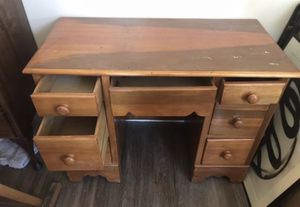Desk for Sale in Englewood, CO