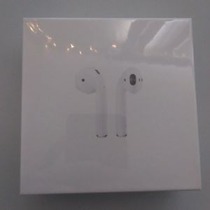 Apple Airpod Second Generation Bluetooth Earbuds for Sale in Seal Beach, CA