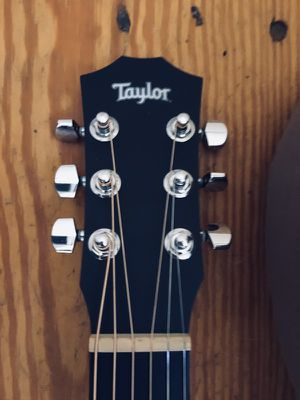 Taylor Acoustic Guitar for Sale in Lebanon, CT
