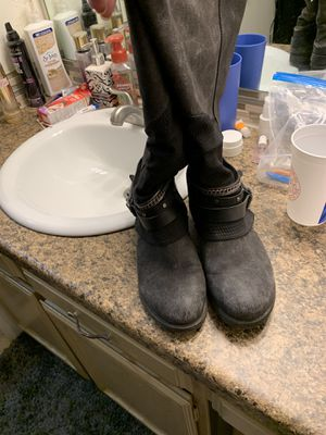Maurice's riding boots for Sale in Arvada, CO