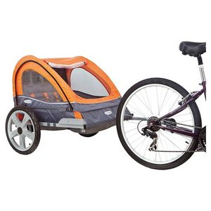 In step bike trailer carrier attachment for Sale in LUTHVLE TIMON, MD