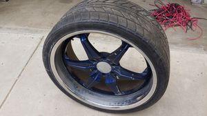 Rims/wheels for Sale in Irwindale, CA