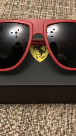 Ray Ban Scuderia Ferrari Edition for Sale in San Angelo,  TX