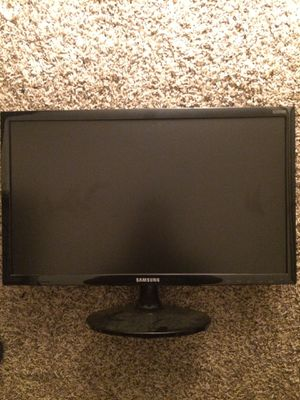 """Samsung 21.5"""" Full HD 1080p Monitor for Sale in San Diego, CA"""