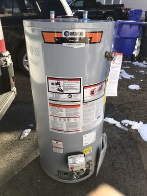 Water heater for Sale in Providence, RI