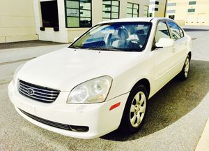 """$900 is the """"DOWN PAYMENT"""" •• 2007 KIA OPTIMA 4DR Sedan for Sale in Chillum, MD"""
