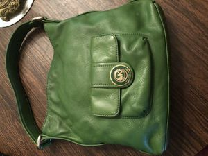 Michael Kors leather purse for Sale in Springfield, VA